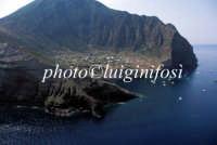 veduta aerea dell'isola  - Salina (4093 clic)