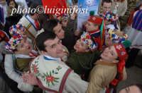 sagra del mandorlo in fiore 2008 - il gruppo polacco  - Agrigento (1422 clic)