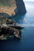 veduta aerea dell'isola  - Salina (4308 clic)