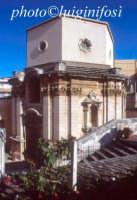 sepolcro di Santa Lucia  - Siracusa (4125 clic)