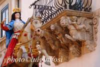 la madonna guerriera e a cavallo di scicli  - Scicli (7248 clic)