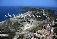 il castello e il promontorio  - Milazzo (6066 clic)