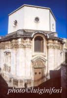 sepolcro di Santa Lucia  - Siracusa (4565 clic)