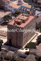 veduta aerea della zisa  - Palermo (3415 clic)