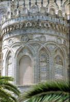 abside della cattedrale PALERMO Luigi Nifosì
