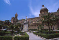 la cattedrale PALERMO Luigi Nifosì