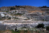 il teatro lineare di siracusa  - Siracusa (2778 clic)