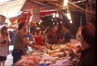 il mercato del capo PALERMO Luigi Nifosì