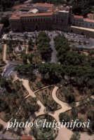 palazzo dei Normanni e i giardini  - Palermo (3491 clic)