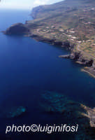 cala elefante  - Pantelleria (4552 clic)