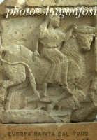 museo salinas - metopa di europa rapita dal toro  - Palermo (2896 clic)