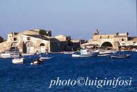 la tonnara vista dal porto di marzamemi  - Marzamemi (7789 clic)