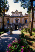 villa palagonia BAGHERIA Luigi Nifosì