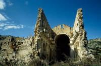 i ruderi del complesso di sant'antonino  - Scicli (4783 clic)