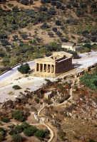 valle dei templi - tempio della concordia  - Agrigento (4568 clic)