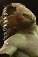 il satiro danzante  - Mazara del vallo (2822 clic)