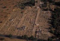 valle dei templi - quartiere ellenistico romano  - Agrigento (6598 clic)