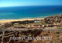l'hotel paladienne e la spiaggia di maganuco  - Pozzallo (10175 clic)