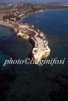 veduta aerea del promontorio di porto ulisse  - Ispica (7673 clic)