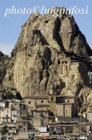 veduta della città  - Gagliano castelferrato (3745 clic)