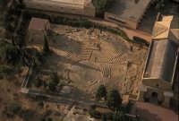 valle dei templi - il teatro, la chiesa di san nicola e il museo archeologico  - Agrigento (5600 clic)