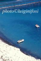 spiagge bianche viste dalle cave di pomice  - Lipari (7337 clic)