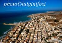 veduta aerea di marina di ragusa  - Marina di ragusa (6083 clic)