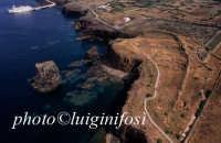 il villaggio dei faraglioni  - Ustica (3206 clic)