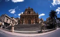 la chiesa di san pietro  - Modica (2751 clic)