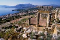 scavi archeologici di solunto  - Solunto (13748 clic)