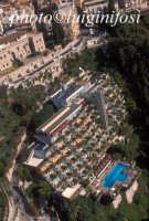 l'hotel monte tauro visto dall'alto  - Taormina (4456 clic)