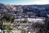 Modica dopo la neve   - Modica (4079 clic)