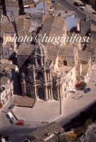 veduta aerea della chiesa di san bartolomeo  - Scicli (4508 clic)