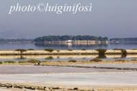 le saline e l'isola di mozia  - Marsala (1247 clic)