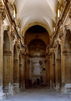 la chiesa di san matteo  - Scicli (4443 clic)