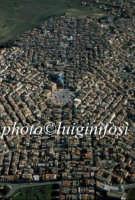... veduta aerea dell'esagono   - Grammichele (5717 clic)
