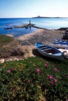 scalo Mandria e l'isola di capo passero   - Portopalo di capo passero (9853 clic)