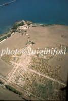 veduta aerea dell'area archeologica di megara hyblea  - Megara hyblea (4932 clic)