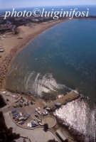 il molo di marina di modica e la spiaggia  - Marina di modica (6253 clic)