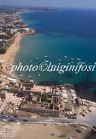 veduta aerea della tonnara di avola  - Avola (5274 clic)