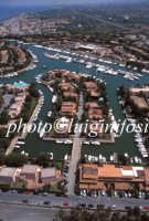 veduta aerea del villaggio tiristico  - Porto rosa (11739 clic)