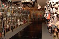 il museo internazionale delle marionette PALERMO Luigi Nifosì