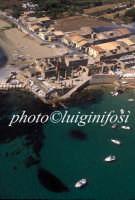 veduta aerea della tonnara di avola  - Avola (6457 clic)