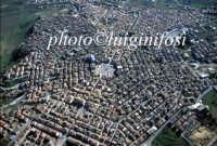 ... veduta aerea dell'esagono   - Grammichele (6681 clic)