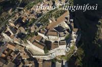 vista aerea del castello di caccamo  - Caccamo (3514 clic)