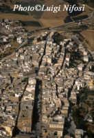 veduta aerea di Sambuca di Siclia  - Sambuca di sicilia (4207 clic)