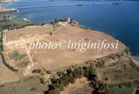 veduta aerea dell'area archeologica di megara hyblea  - Megara hyblea (4683 clic)