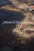 veduta aerea di torre di mezzo  - Comiso (4037 clic)