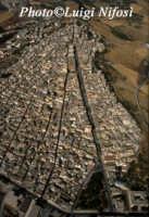 veduta aerea di Sambuca di Siclia  - Sambuca di sicilia (4436 clic)