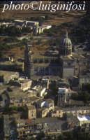 panorama aereo di Ragusa Ibla  - Ragusa (6634 clic)